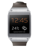 Рис. 8. Samsung Galaxy Gear